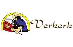 logo bakkerij verkerk